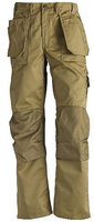 Bundhose Multifunktion khaki